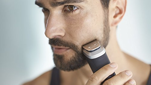 Philips Norelco Multigroom All-In-One Trimmer Seri...