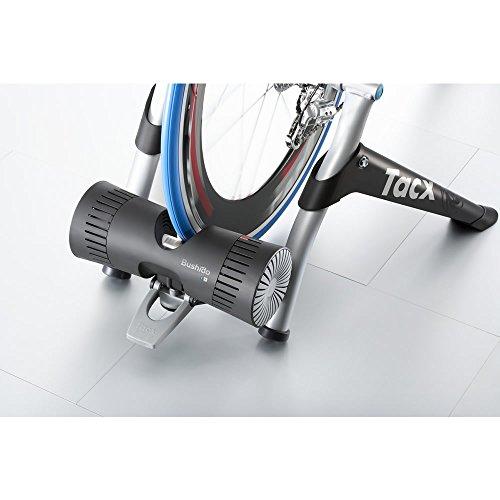 Tacx Bushido Smart Indoor Bicycle Trainer