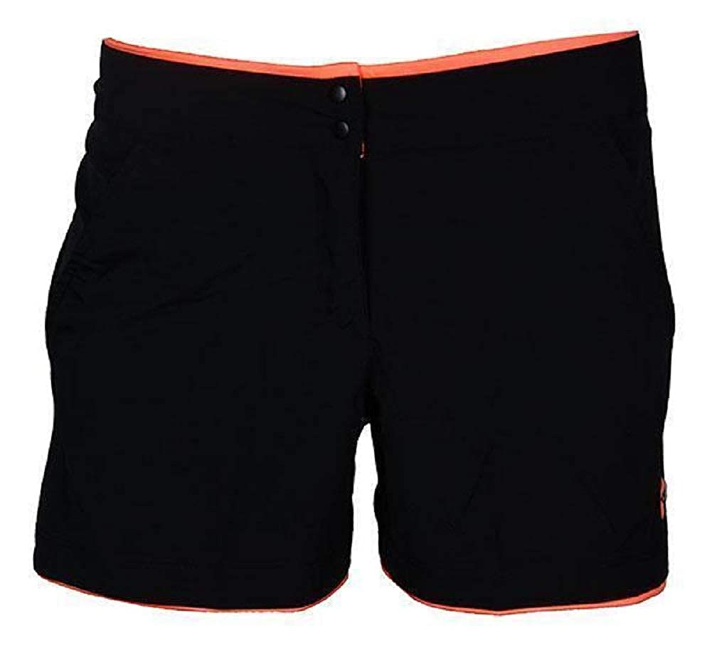 Lotto Women`s Nixia Tennis Short Black Medium
