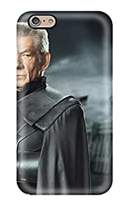 9317098K82197596 Premium Iphone 6 Case - Protective Skin - High Quality For Old Magneto Played By Ian Mckellen by lolosakes