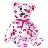 Ty Beanie Babies Kissy - Bear