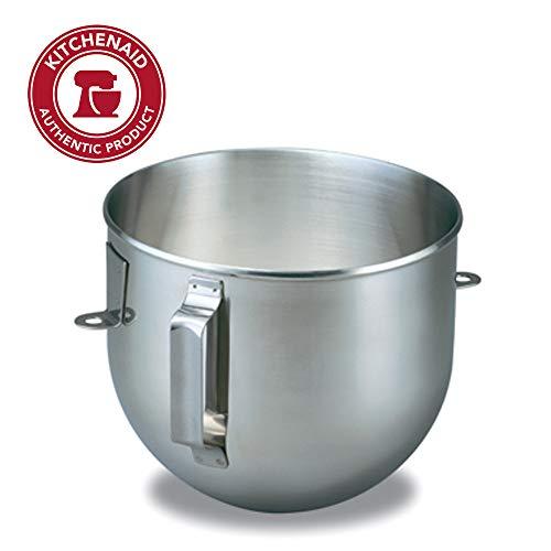 kitchenaid mixer 3 qt bowl - 9