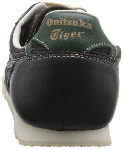 Tiger ASICS black Sneaker Onitsuka Serrano Fashion Black 0wq6p5w