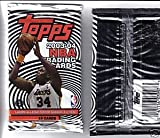 2003-04 Topps NBA Basketball Pack Fresh From Box!