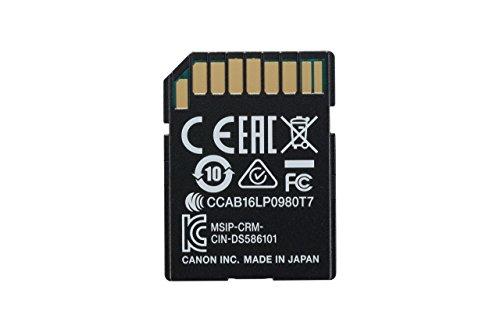Canon Adapter W-E1