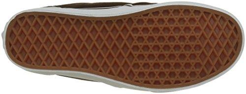 Mujer Atwood Para Zapatillas Vans De mte Entrenamiento Marrón zqXfdvwx