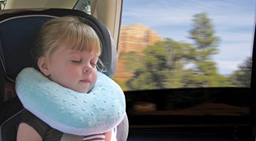 Latex Neck (Jolly Jumper Sleep Time Neck Ring Child Head Support Pillow - Assorted)