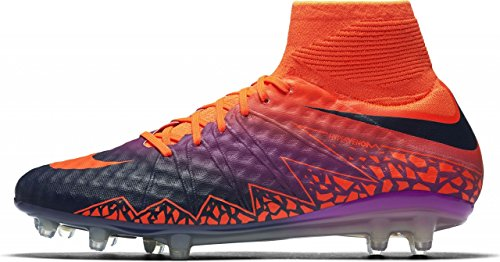 Nike Herren 747213-845 Fußballschuhe Orange