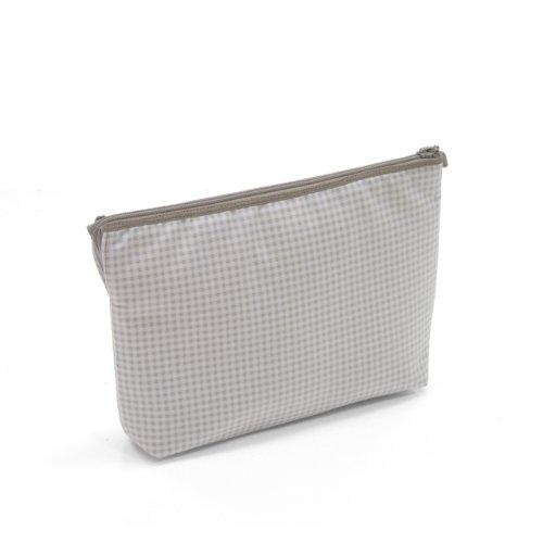 Cambrass Sky - Bolsa de aseo, color gris Gris