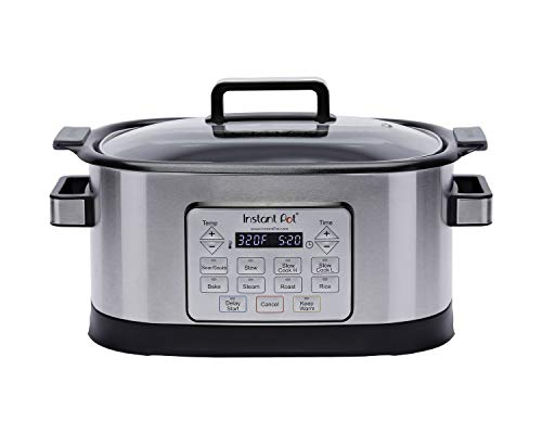 8 in 1 multicooker - 3