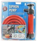 Lifetime Tools 84670 Pompe à Siphonner transfert rapide