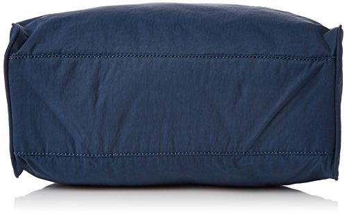 Blue C Sunbeam Cartables Kipling Bleu satin P76Ixwq