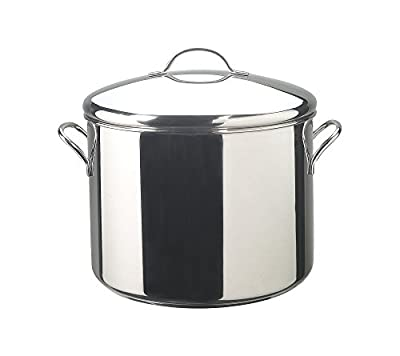 Farberware Classic Series Stainless Steel Covered Stockpot