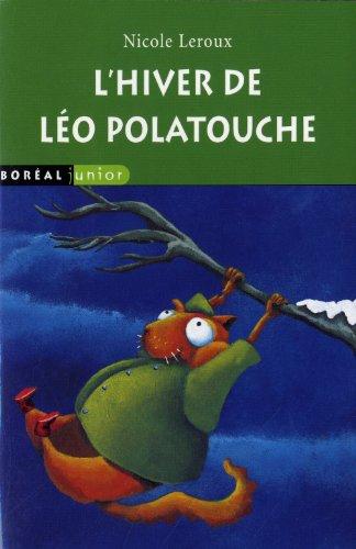 L' Hiver de Leo Polatouche (French Print run)