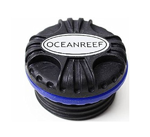 16 Ounce Reef (Ocean Reef Gdiver Surface to Air Valve Snorkel)