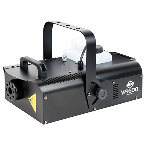 American DJ VF1300 | Value series 1300 watt fogger, 12,000 cubic ft per minute