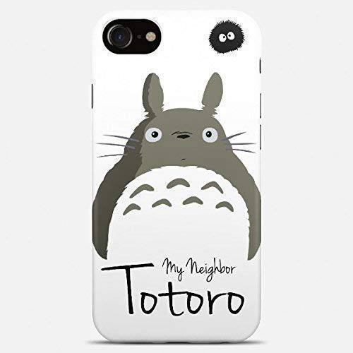 lowest price cdd29 6fea4 Amazon.com: Inspired by My neighbor totoro phone case totoro iPhone ...