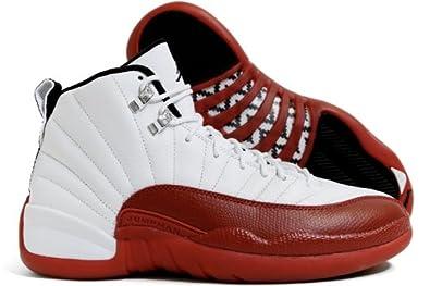 04eeed93fdc8 Air Jordan 12 Retro  2009 Release  - 130690-110 - Size 8 White