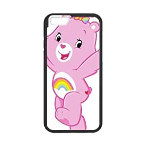 iPhone 6 Plus 5.5 Inch phone case Black Care Bear GHHL6532851