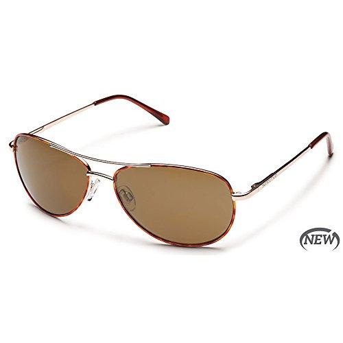 Suncloud Optics Patrol Polarized Sunglasses