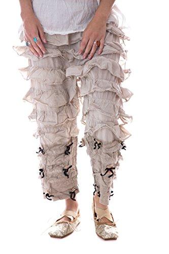 European Cotton Annie Oakley Bloomers with Silk an ()