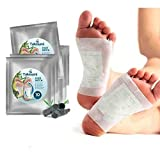 Foot Pads - Natural Cleansing Foot Pads for Foot