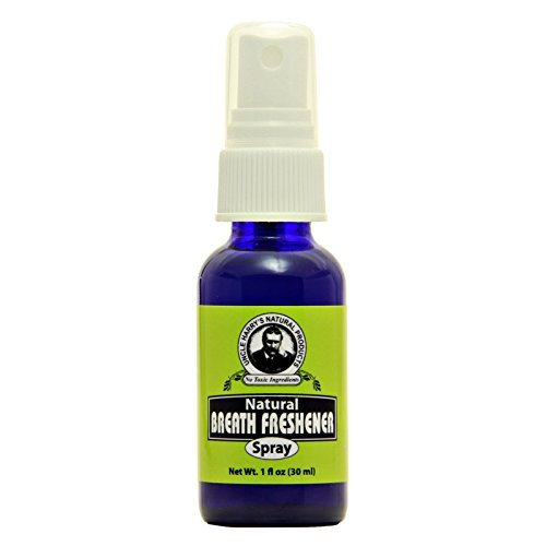 Breath Freshener Spray -