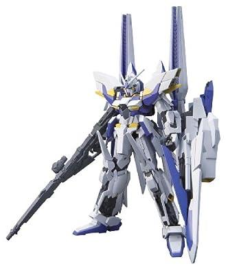 Bandai Hobby 148 High Grade Universal Century 1144 Gundam Delta Kai Action Figure from Bandai Hobby