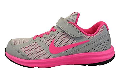 Nike 29 Mode 3 Fusion Kids Baskets E Taille psv 5 Run 66zdfwrq