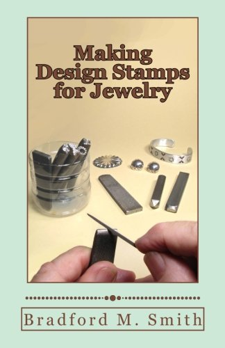 Making Design Stamps for Jewelry (Steel By Design Jewelry)