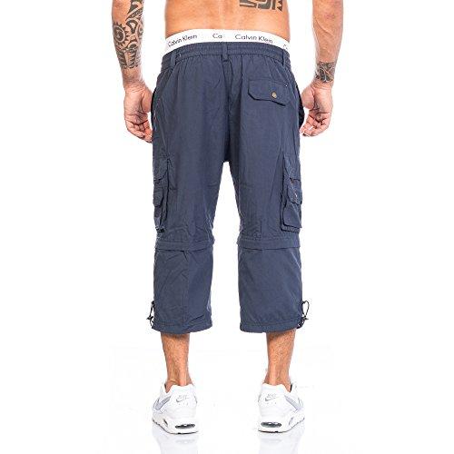 Bleu Homme Homme Pantalon Benk Cargo Pantalon Cargo Bleu Cargo Pantalon Benk Benk Homme SSX7qa
