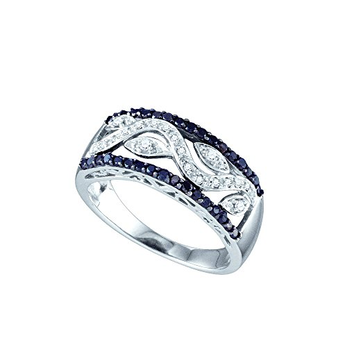 Woven Leaf Ring - 2