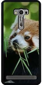 Funda para Asus Zenfone Selfie (ZD551KL) - Redpanda20150704 by JAMFoto