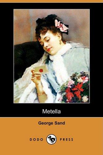 Download Metella (Dodo Press) ebook