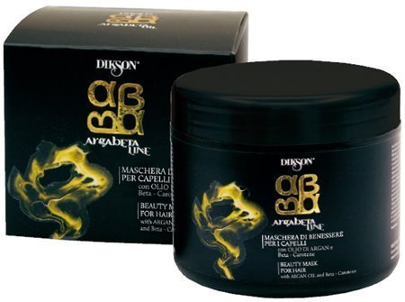 Dikson ArgaBeta Beauty Mask for Hair - 16.9 oz by Dikson ...