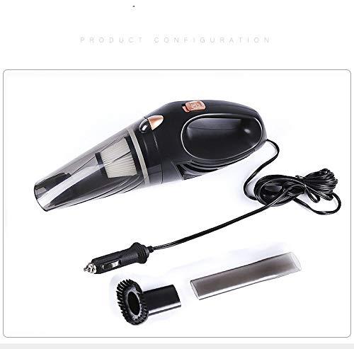 Aspirador Automático Portátil De 12 V DC para Portátiles De Automóviles De Todos Los Tamaños