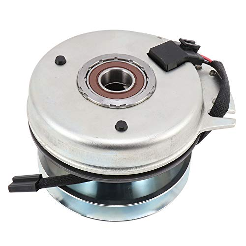 cciyu 3813 PTO Clutch Lawn Mower Electric Lawn Mower Craftsman Assembly fit for Sears Craftsman: 3813 / Swisher: 3813