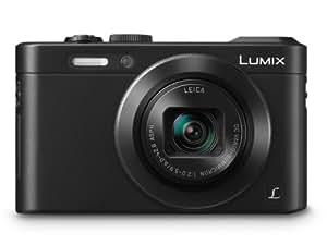 Panasonic Lumix DMC-LF1 12 MP Digital Camera (Black)