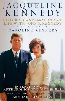Jacqueline Kennedy: Historic Conversations on Life with John F. Kennedy (2011 8 Cd Set)