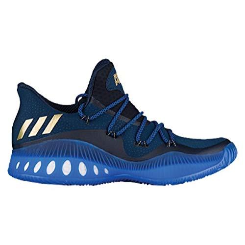 学校ジェット誇りに思う(アディダス) adidas メンズ バスケットボール シューズ?靴 Crazy Explosive Low [並行輸入品]