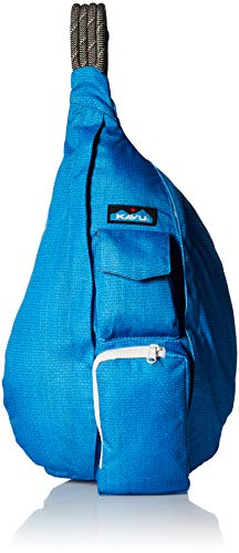 Blue Bag Rope Tarp Sling Kavu BOWqXwncC