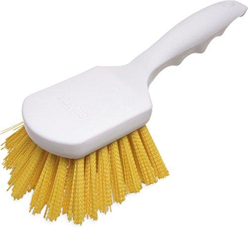 (Carlisle 4054104 Sparta Utility Scrub Brush, 8