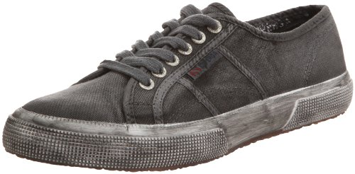 2750 Superga Adulto – Unisex Sneaker Pcotu Black 1axxdRq0w