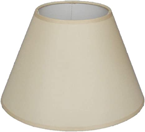 Empire Lampshade Coolie Lamp Shade