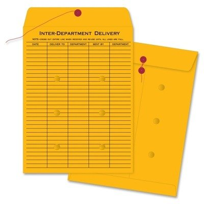 BSN04546 - Business Source Interdepartmental Envelope