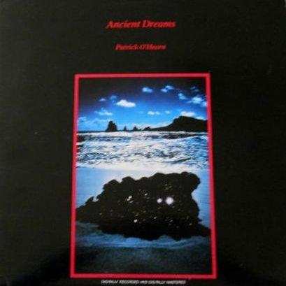 UPC 010058200215, Ancient Dreams [Vinyl]