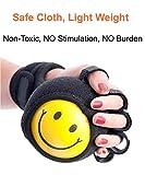 Anti-Spasticity Ball Finger Splint, 2 in 1 Finger