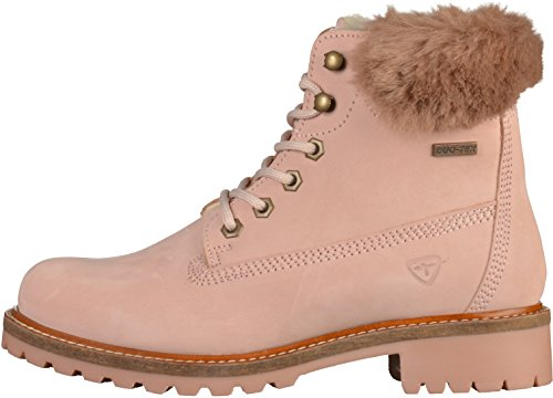 Rose 29 Booties 1 Womens Tamaris 26244 nU8vqaqS