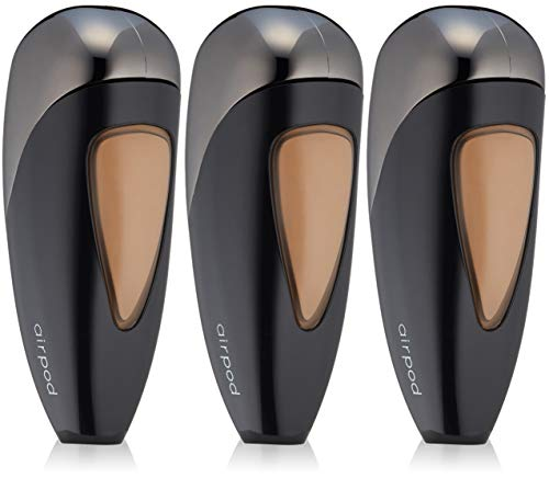 Temptu Perfect Canvas Airpod Foundation Trio, 9 Rosewood