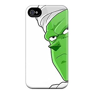 Fashionable Style Case Cover Skin For Iphone 4/4s- Piccolo Dragon Ball Z